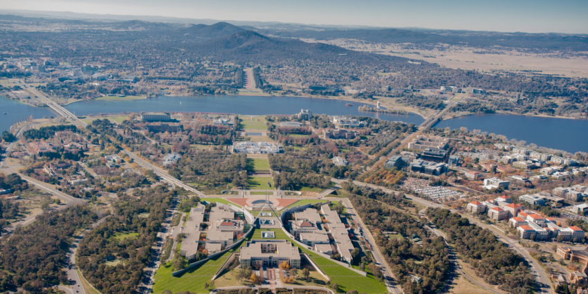 Discover the Beauty of Canberra